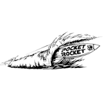 pocket rocket logo