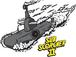 Sub-Scorcher II