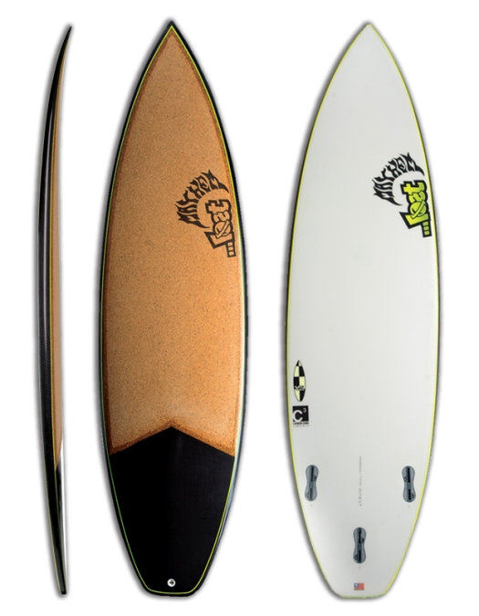 V2 Shortboard C3