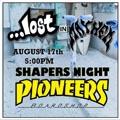 PioneersShapersNight