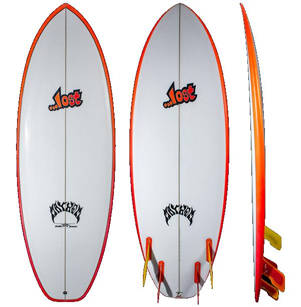 Surfboard Jumper