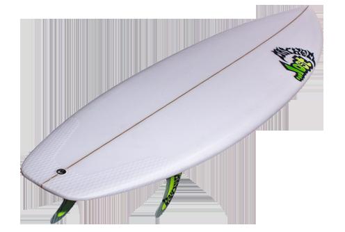 The Short Round Lost Surfboards By Mayhem