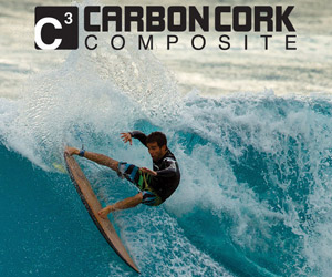 Carbon Cork Composite